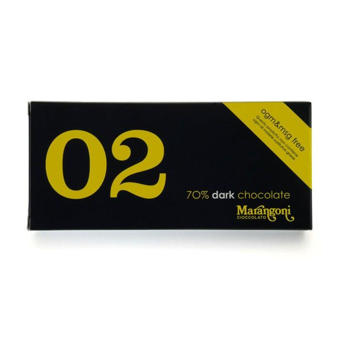Image of 02 | 70% cioccolato fondente