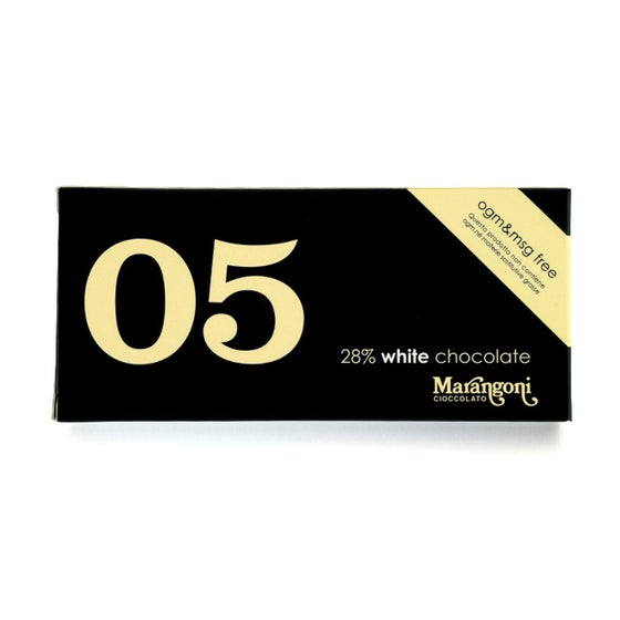 Image of 05 | 28% cioccolato bianco