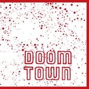 "Image of Doom Town ""Walking Through Walls"" EP"