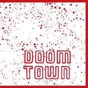 """Image of Doom Town """"Walking Through Walls"""" EP"""