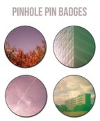Image of Pinhole Pin Bagdes