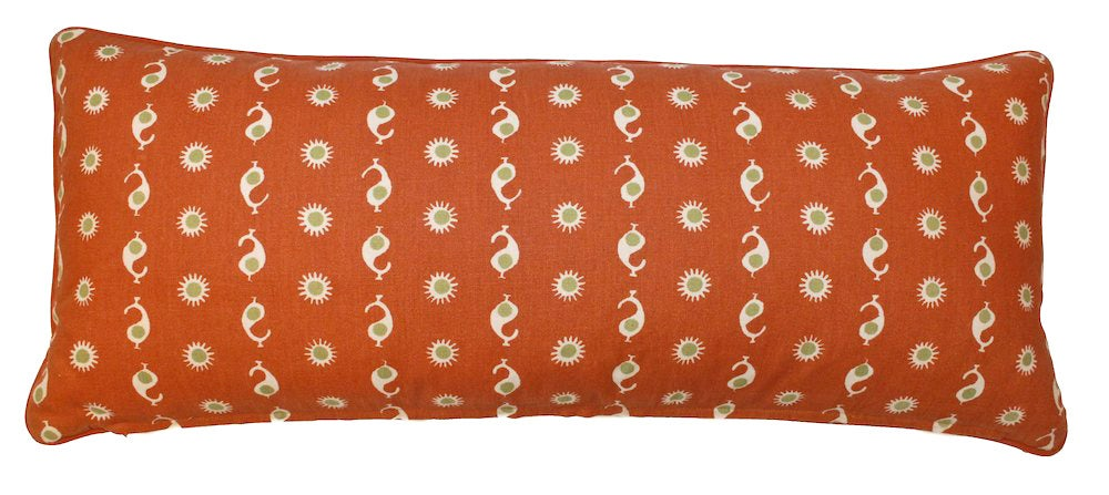 Image of Casablanca Double Sided Bolster