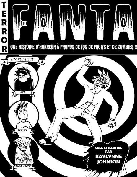 Image of FANTA