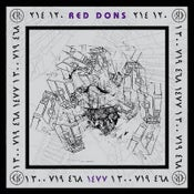 "Image of Red Dons ""A Forced Turning Point"" EP"