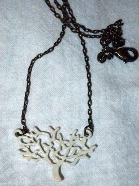 Image of Ras du cou arbre