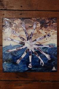 Image of City Shanty Band EP 10″ Vinyl