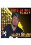 Image of SEFFO DA MAN VOL 3 - NEW