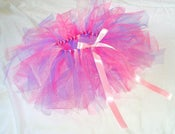 Image of Funky Fresh Tutu! Lil Divas Collection For little girls!!