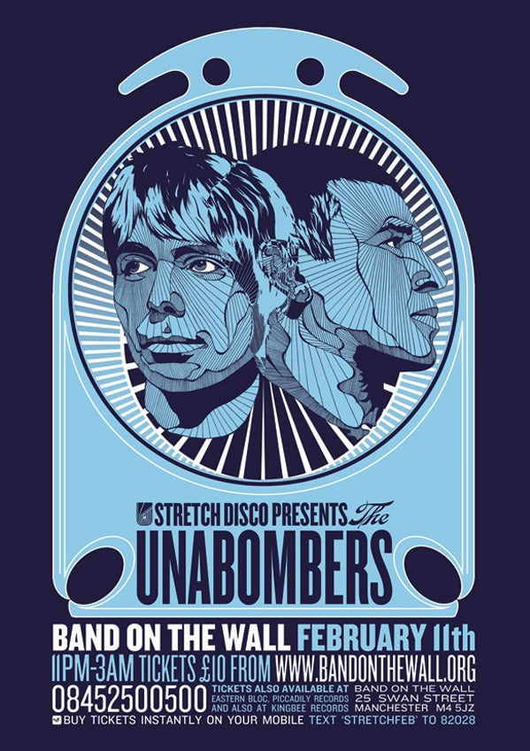 Image of The Unabombers