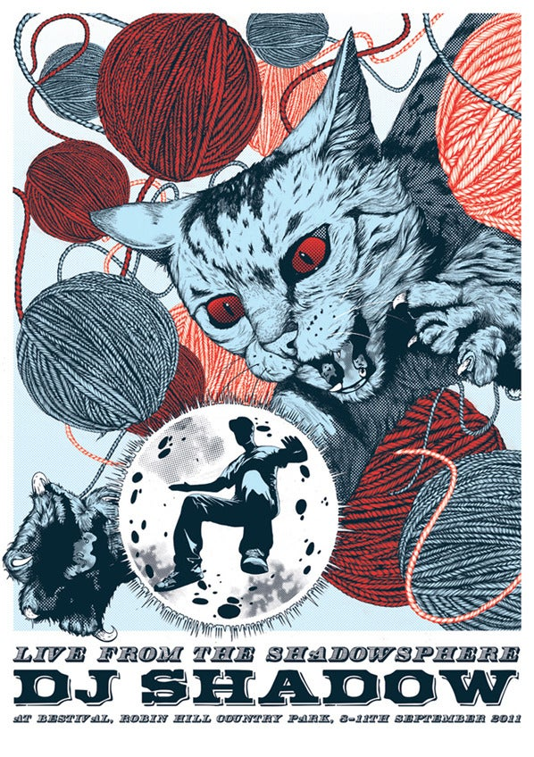 Image of DJ Shadow