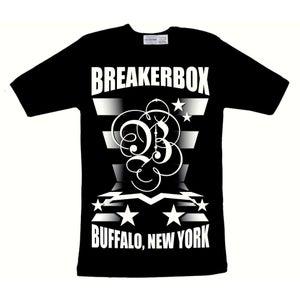 Image of  BREAKERBOX T-SHIRT (MENS)