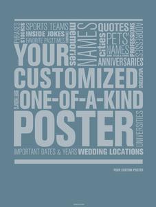 Image of Custom Design