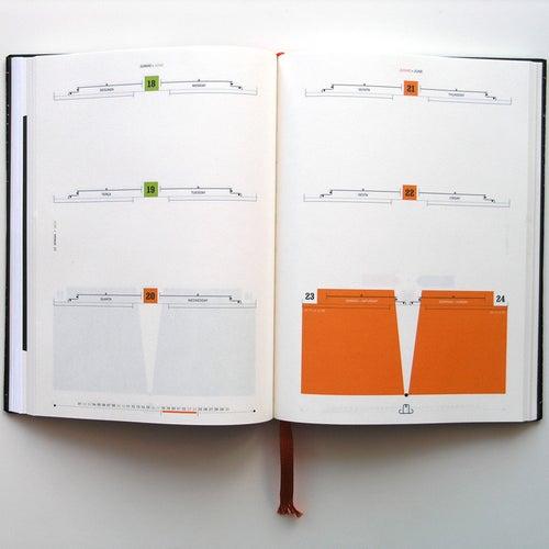 Image of Agenda 2012
