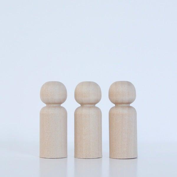 Image of Trois petits garçons