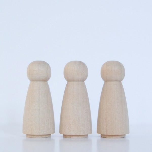 Image of Trois petites filles
