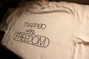 Image of Trapped in Freedom