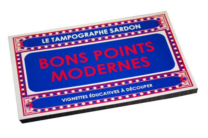 Image of Bons points modernes