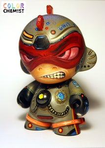 Image of Custom Munny