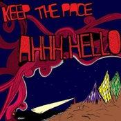 Image of Ahhh, Hello EP