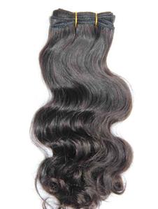 Image of Virgin Brazilian Body Wavy Hair