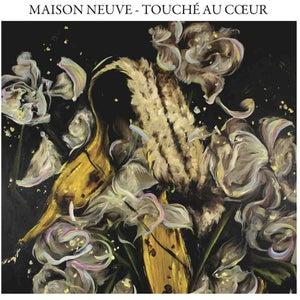 Image of Touché Au Coeur / 7-inch