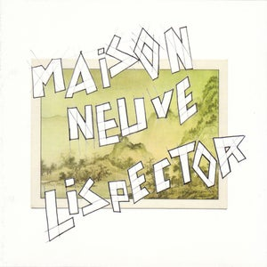 Image of Split Album / CD