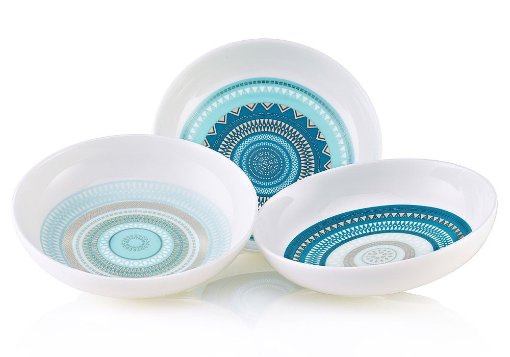 Image of Petite Bowls - Set of 3 (Stella Collection)