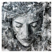 Image of Bride 10 - By David Walker - small version