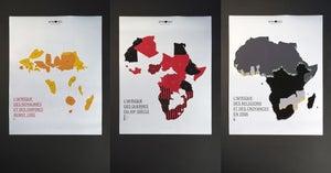 Image of Afriques