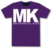 Image of MK CAMPUS TEE