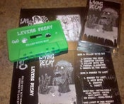 Image of Doomed to Rot (tape containing DTL and FWR) - SOLD OUT