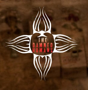 Image of The Damned Humans Debut CD
