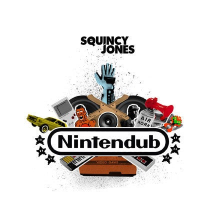 Image of Nintendub CD