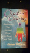 Image of Chakra Clearing by Doreen Virtue