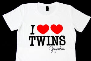 Image of I Heart Twins