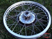"Image of Akront Shouldered Aluminum 40 Hole Rims 21"" 19"" 18"" WM1 & WM3"