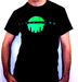 Image of Green Skull Logo