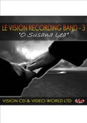 Image of LE VISION BAND VOL 3 - NEW