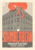 Image of SlumberBean Exhibition Print