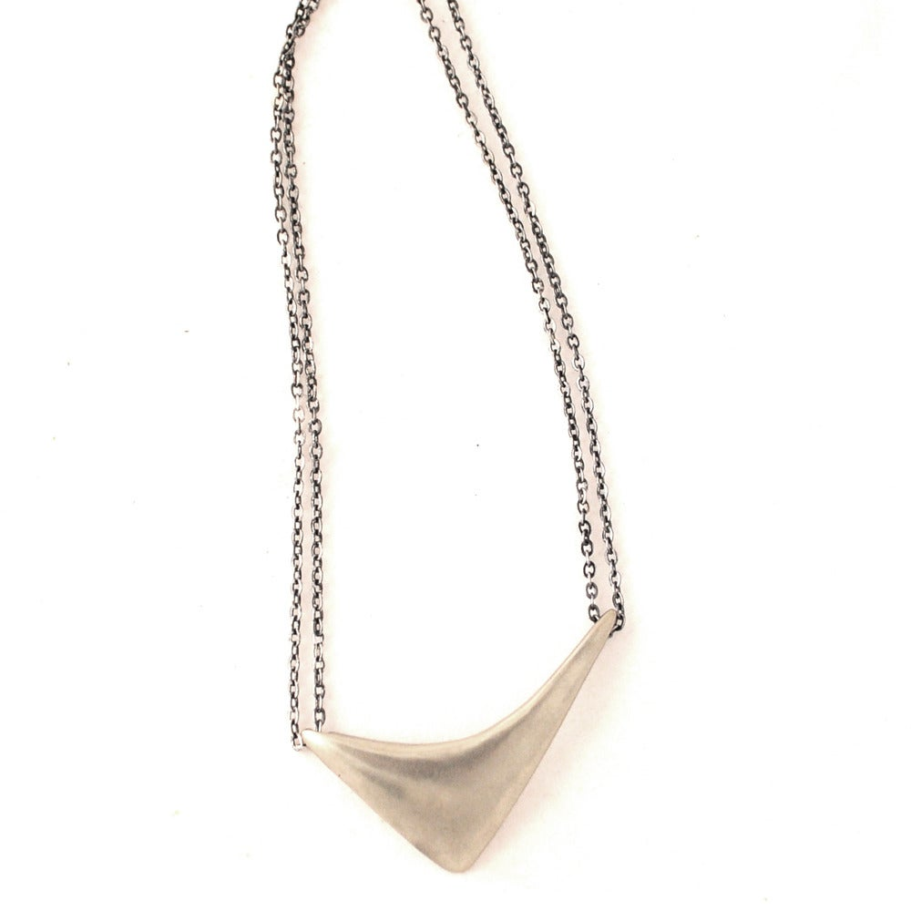 Image of Small Flexion Necklace