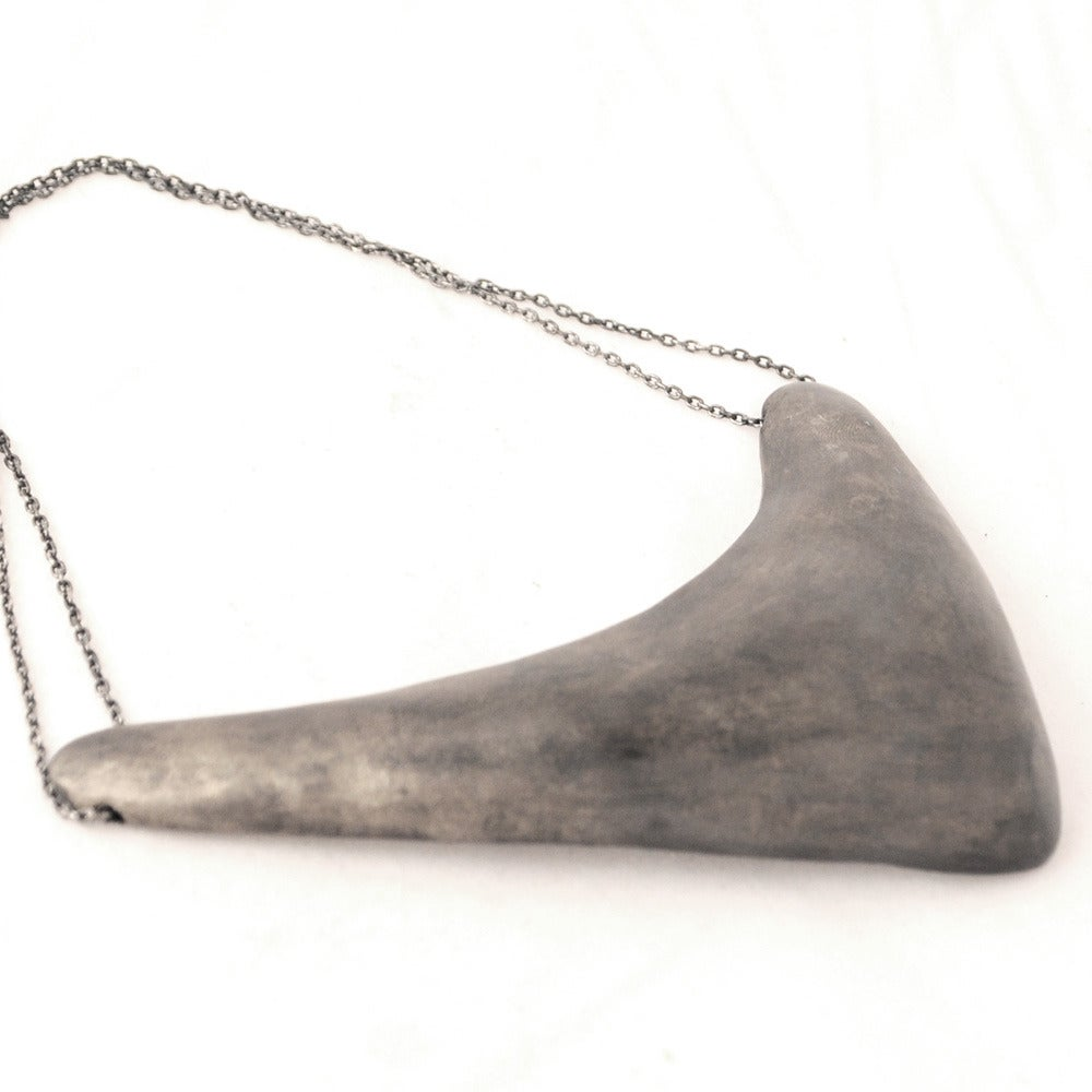 Image of Large flexion necklace