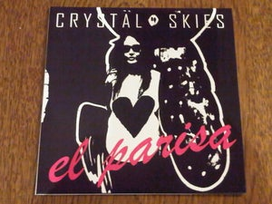 Image of Crystal Skies - Standard Edition CD