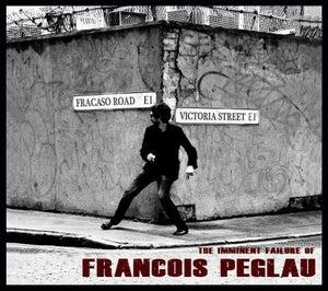 Image of AT-01  Francois Peglau - The imminent failure of Francois Peglau