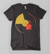 Image of nina simone shirt (black)