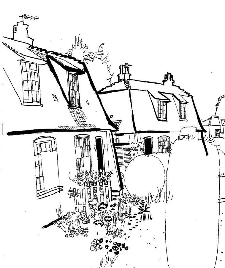 Image of Bird's Hill, Letchworth