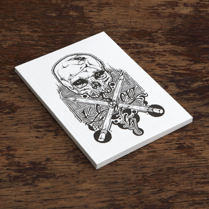 Image of Notebook by APT Designs