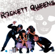 Image of CD ROCKETT QUEENS
