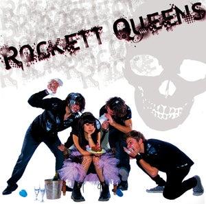 Image of CD ROCKETT QUEENS