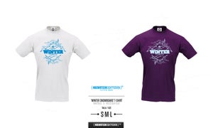 Image of 'Winter Snowboard' T-Shirt