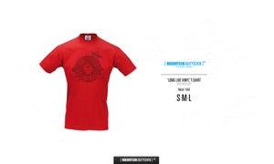 Image of 'Long Live Vinyl' T-Shirt